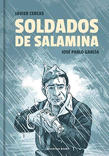 Soldados de Salamina (RESERVOIR GRÁFICA)
