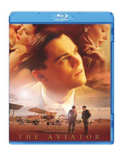 アビエイター(Blu-ray Disc) - レオナルド・ディカプリオ, ケイト・ブランシェット, ケイト・ベッキンセール, マーティン・スコセッシ
