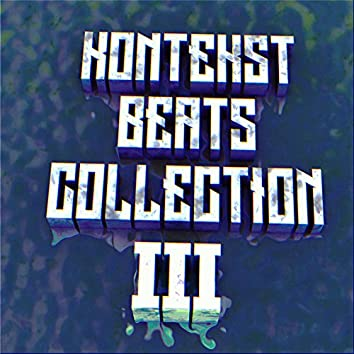 Kontekst Beats Collection 3