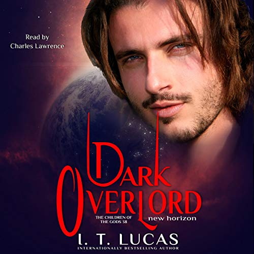 Dark Overlord New Horizon Audiobook By I. T. Lucas cover art