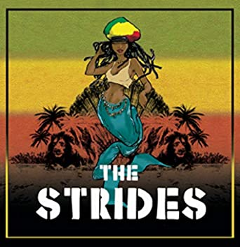 The Strides