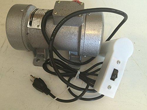 Globmarble concrete vibrator for concrete vibrating table. Concrete vibrator motor. Cvm 30