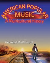 American Popular Music: A Multicultural History