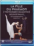 The Pharaoh's Daughter - Pugni/Lacotte/Bolshoi Ballet [Blu-ray]
