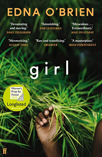 Girl (English Edition)