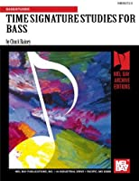 Time Signature Studies for Bass