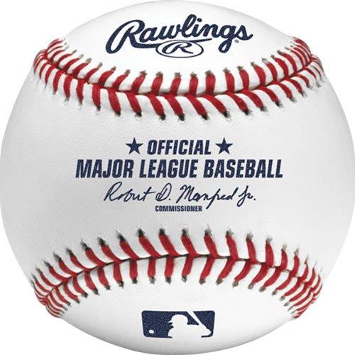 Pelota de beisbol Rawlings de Liga Oficial