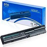 DTK Batería para HP ProBook 4540S 4530S 4535S 4330S 4430S,P/N: 633805-001 650938-001 PR06 PR09 HSTNN-LB2R HSTNN-OB2R HSTNN-DB2R Baterías portátiles y netbooks [10.8V 5200mAh]