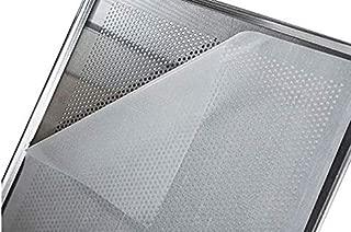 Lochblech NEU 42,5 x 36 cm Backblech für Backofen AEG Elektrolux Zanker 1 St.