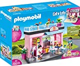 Playmobil- City Life Giocattolo My Cafè, Multicolore, 70015