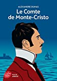 Le comte de Monte-Cristo -Texte Abrégé - Texte abrégé