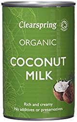 Rich and creamy organic coconut milk Made from the simply shelled, shredded, pressed and filtered finest Sri Lankan coconuts Ideal for use in Oriental and Indian dishes A dairy alternative in desserts and baking Mildly sweet flavour