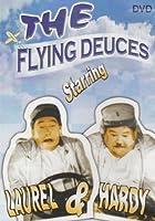 The Flying Deuces [Slim Case]