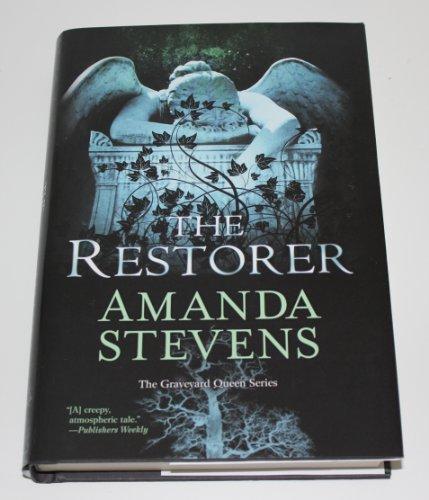 Image of The Restorer (The Graveyard Queen) (The Graveyard Queen Series, Book 1)