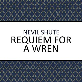 Requiem for a Wren cover art