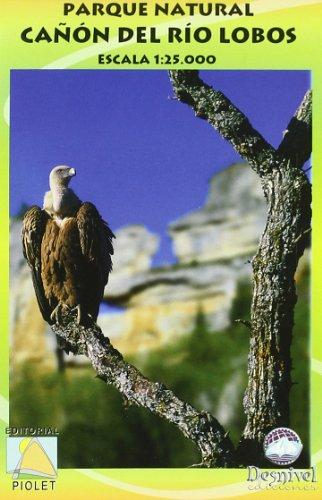 Parque natural Cañon del rio Lobos
