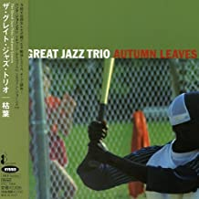the great jazz trio autumn leaves