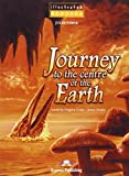 JOURNEY TO THE CENTRE ILLUSTRATED