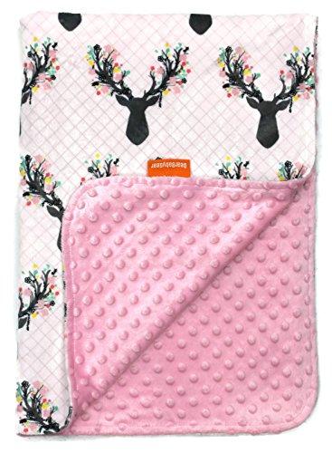Dear Baby Gear Deluxe Baby Blankets…
