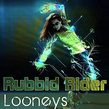 Rubbid Rider