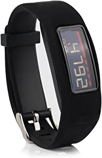 for Garmin vivofit 2 Bands Cute Silicone Replacement Wristband Bracelet with Buckle for Garmin Vivofit2 Fitness Band(Not Fit for Garmin vivofit)