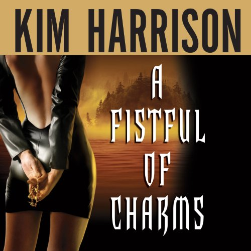 A Fistful of Charms cover art