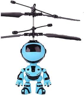 Sunlera Elicottero Classic Balloon Aereo per Esterna Bambini Bag Bambino di Volo del Giocattolo Regalo Colore Casuale