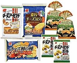 三幸製菓 チーズ商品詰め合わせ 7袋