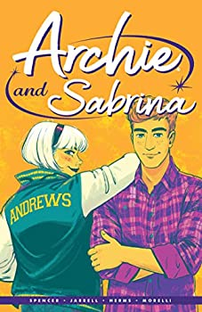 Best archie and sabrina Reviews