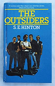 Hardcover The Outsiders Book