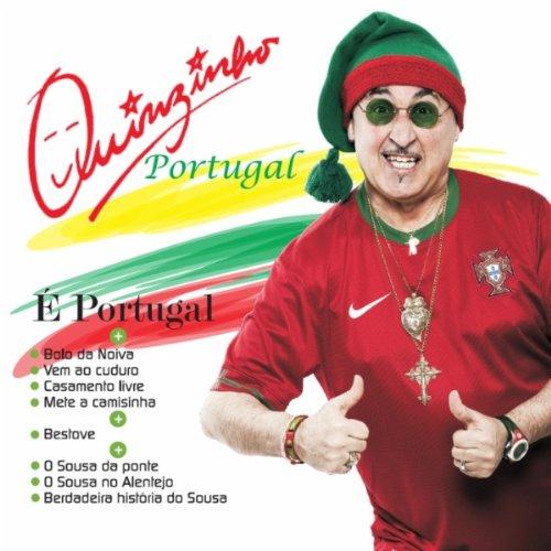 quinzinho de portugal sousa no alentejo