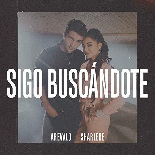 Arevalo & Sharlene