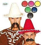 Sombrero de Mexicano de 33 cm en...