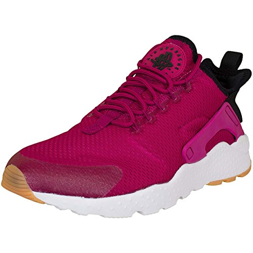 Nike Air Huarache Run Ultra Women Sneaker Trainer (38 EU, Rot)
