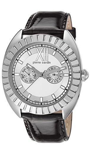 Pierre Cardin PC106042S02 - Reloj de cuarzo para mujer, Swiss Made