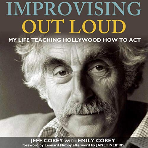 Improvising Out Loud cover art