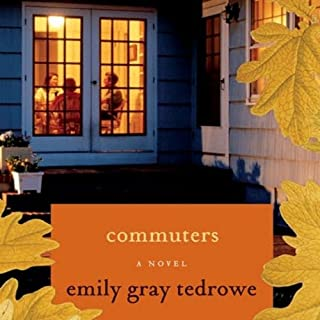 Commuters audiobook cover art