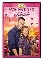 A Valentine's Match [DVD]