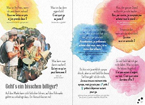 Langenscheidt Mein Mitmach-Sprachführer Französisch – Sprache kreativ erleben - 5