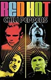 Red Hot Chili Peppers - Quad Color Quad Poster Drucken