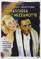 la maschera di mezzanotte dvd Italian Import