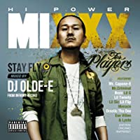HI POWER MIXXX-for Players-