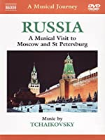 Musical Journey: Russia [DVD] [Import]