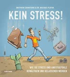 "Matthew Johnstone/Dr. Michael Player, ""Kein Stress!"" - Viola Krauß"