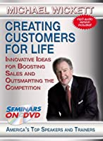 Creating Customers for Life - Relationship Management and Sales Training DVD Video