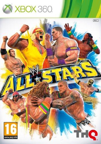 WWE All Stars (Xbox 360) [Importación inglesa]