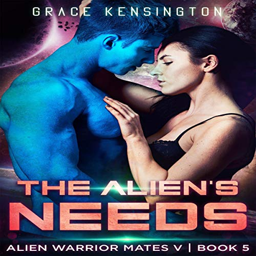 The Alien's Needs Titelbild