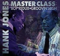 Master Class by Hank Jones