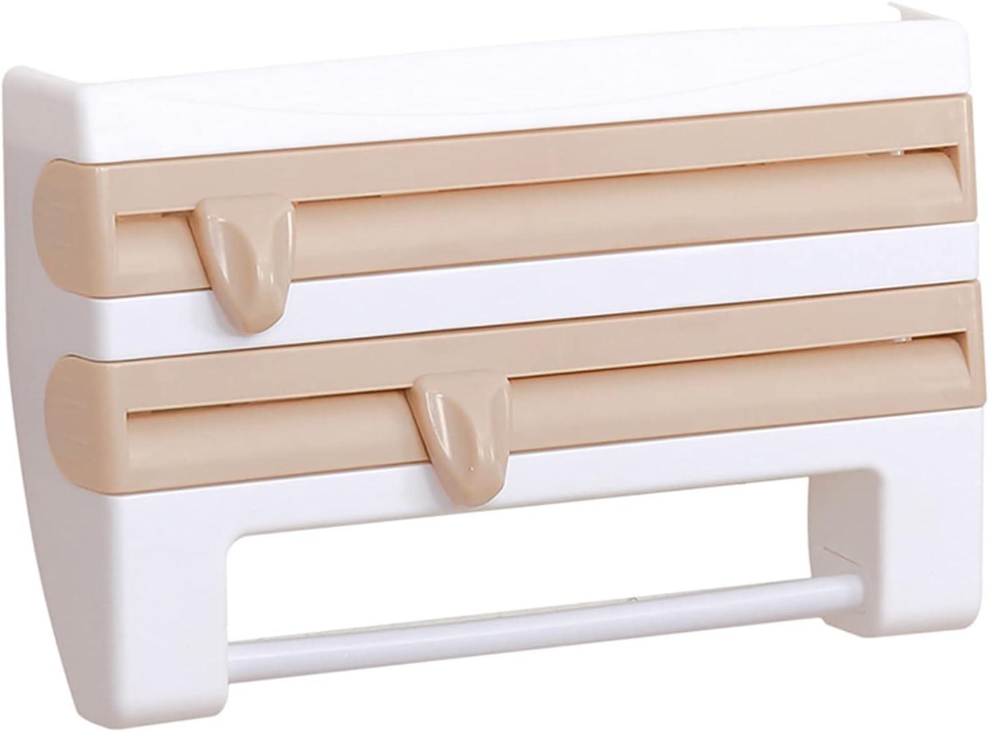 YAOLUU New color latest Toilet Tissue Holder Kitchen Box Storage Creative