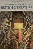 Longman Anthology of British Literature, The, Volume 2 (4th Edition)